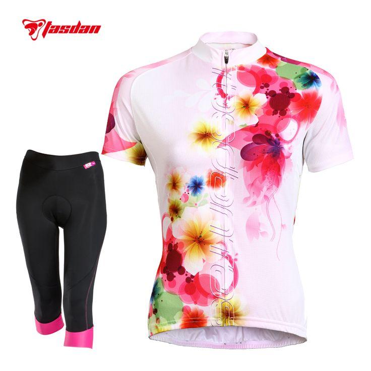 Tasdan 2016 New Bike Bicycle Cycling Clothing Cycling Jersey Cycling Shorts MTB Shorts Women's Team Cycling Jersey Sets
