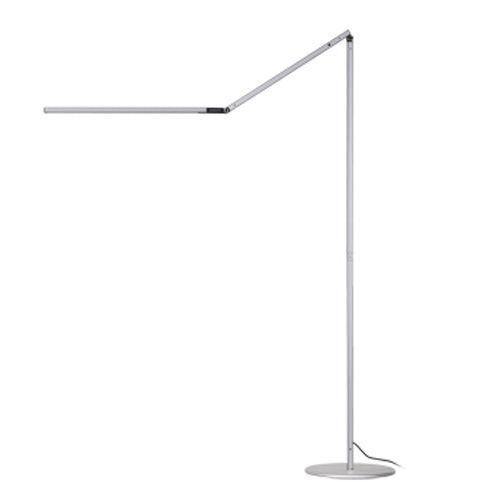 z-bar gen 3 led floor lamp