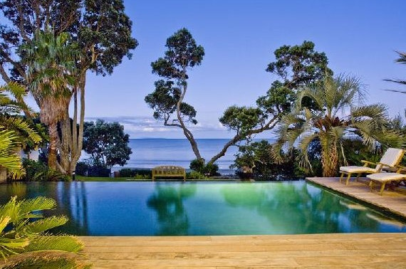 21 best 10 rarere rd hauraki north shore images on for Pool design new zealand