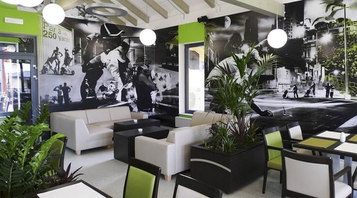 54 best golf club images on pinterest arquitetura italy - La cucineria roma ...