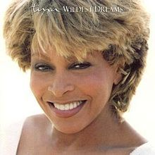 Tina Turner, Wildest Dreams Tour - 1996 - Arena Amsterdam