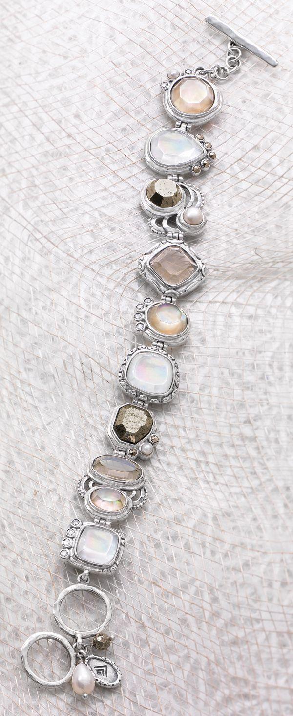 Exemplar Bracelet...Silpada   to learn more visit....  mysilpada.com/quaker.grubbs