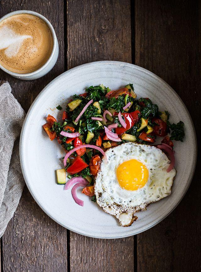 4 mættende morgenmadsopskrifter