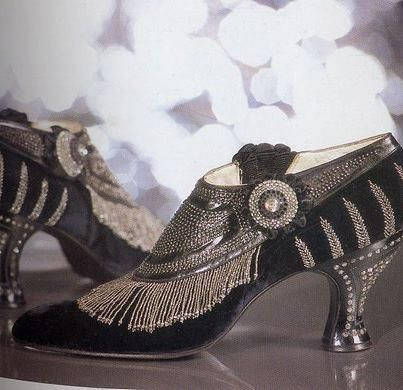 1920's French André Perugia - absolutely stunning!