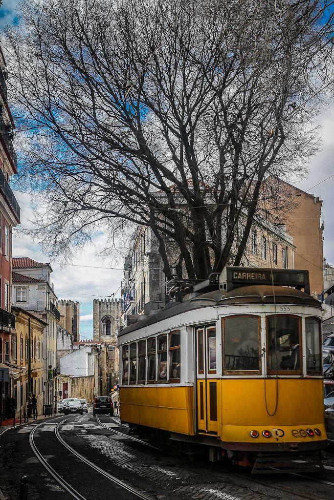 Lisboa. :)