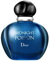 I have actually sniffed this one (Dior Midnight Poison) and I want it badly. It seems to me to be the perfect fall/Halloween fragrance. #perfume