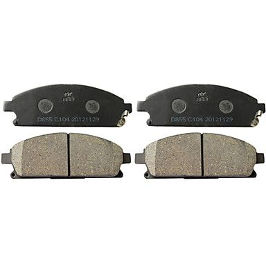 Ee E A Bca B C Cf Nissan Pathfinder Front Brakes on 2007 Nissan Murano Brake Pads