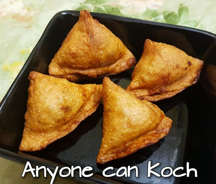 40 best opos recipes anyonecankoch pressure cooker is the king not being a rainy weather in chennai i wanted to eat hot samosas at home forumfinder Image collections
