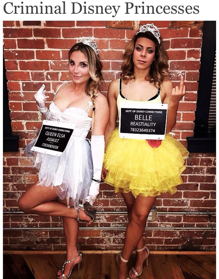 Best 25+ Best friend halloween costumes ideas on Pinterest   Best ...