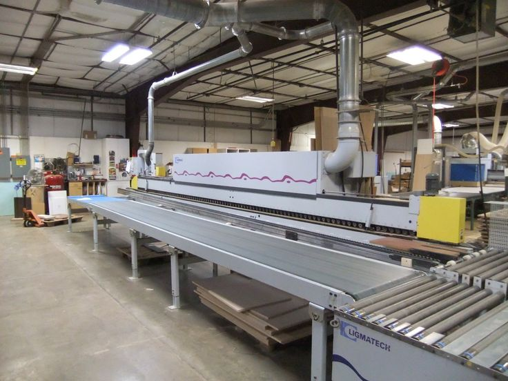 Our National Used Woodworking Machinery Listings - Week of April 10, 2017      Used Automatic Single-Sided Edgebander - Homag Optimat KL-78/A20/S2- $19,500  See full specs here - http://www.preownedwoodworkingmachinery.com/index.php/used-woodworking-machinery/edgebanders/homag-kl-78-a20-s2-optimat.html
