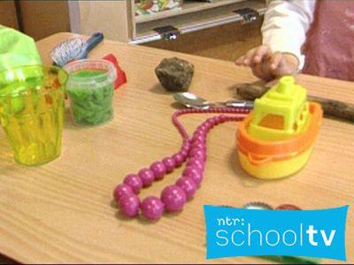 Zinken en drijven - Schooltv / Netwijs.nl - Maakt je wereldwijs