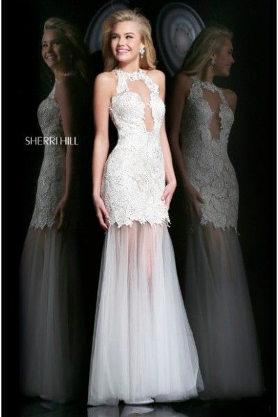 59 besten 2014 Sherri Hill Prom Dresses Bilder auf Pinterest ...