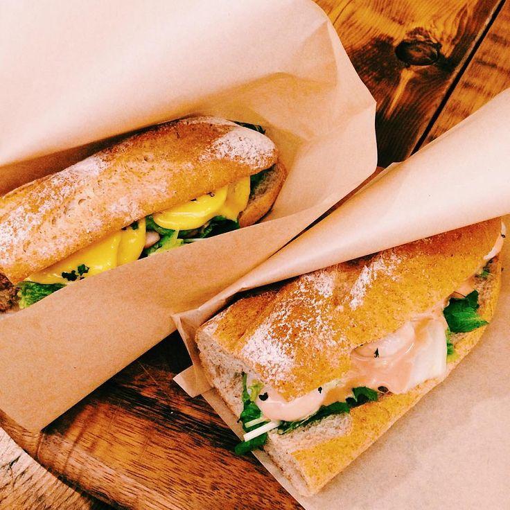 東京においしくてボリュームのあるサンドイッチを提供しているお店があるのをご存じですか?分厚いパンに、たっぷりの具材がサンドされたとても魅力的なサンドイッチの数々。お友達とシェアしたり、男性でも満足できる量なのでデートにもおすすめですよ。