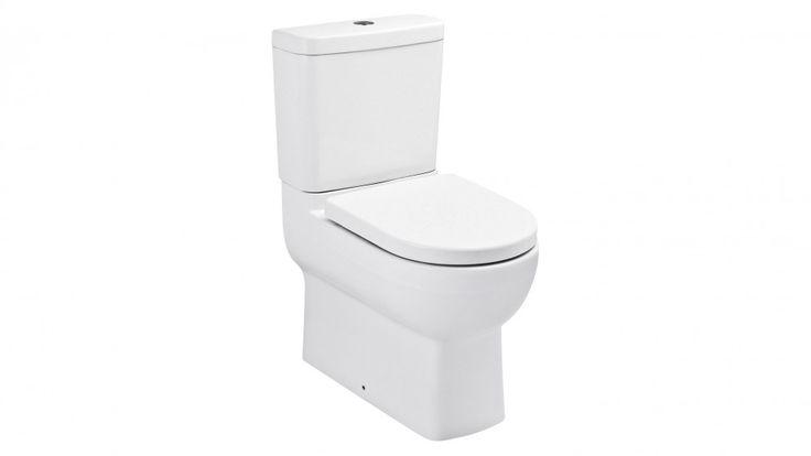 $479 Kohler Reach Back to Wall Toilet - Toilet Suites - Baths & Toilets - Bathroom, Tiles & Renovations | Harvey Norman Australia
