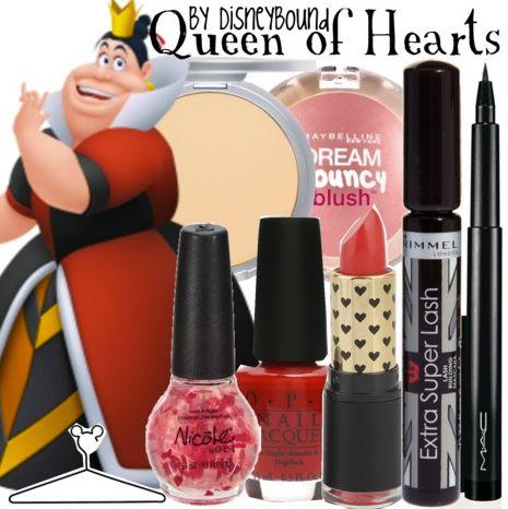 I'm in a Disney mood tonight and I am digging that nail polish!