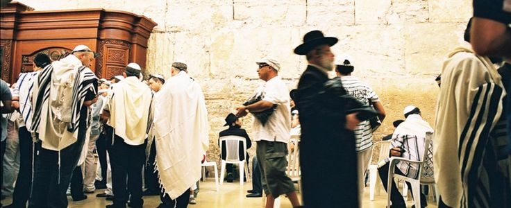 Kuran'da İsrailoğulları (Yahudiler)