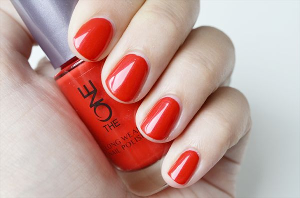 Oriflame - Red Sky at Night