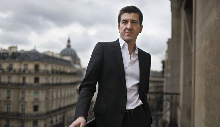 A toi l'honneur !: Matthieu Pigasse, le cocu magnifique