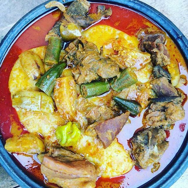 Cuisine Togolaise | 98 Best African Food Delish Images On Pinterest Cook Cooking