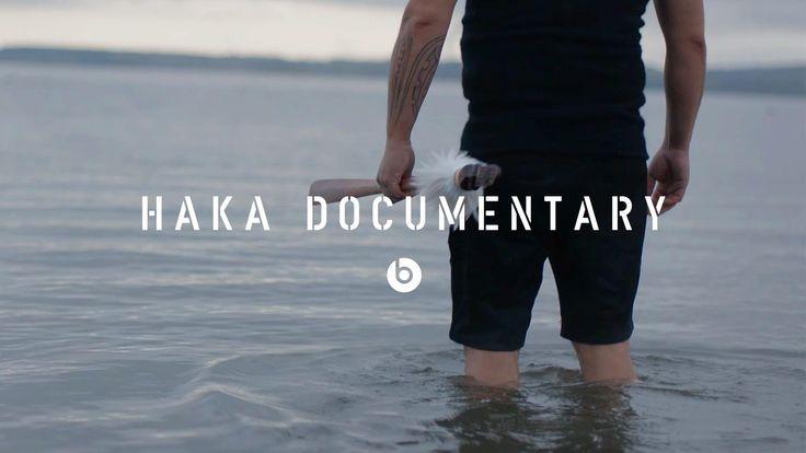 Haka Documentary: We Belong Here - Beats By Dre | Rugby
