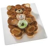 Teddi Bear Cake!!!! AWWWWW how cute!