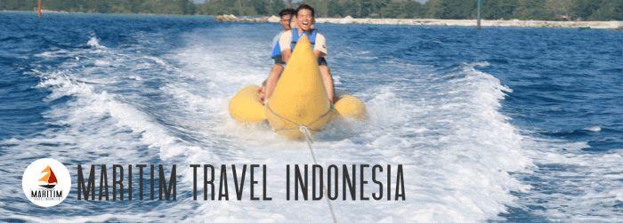 Pesona Indah Wisata Pulau Pari - Kawasan Kepulauan Seribu memang dikenal sebagai salah satu lokasi indah dan menarik di utara Jakarta.