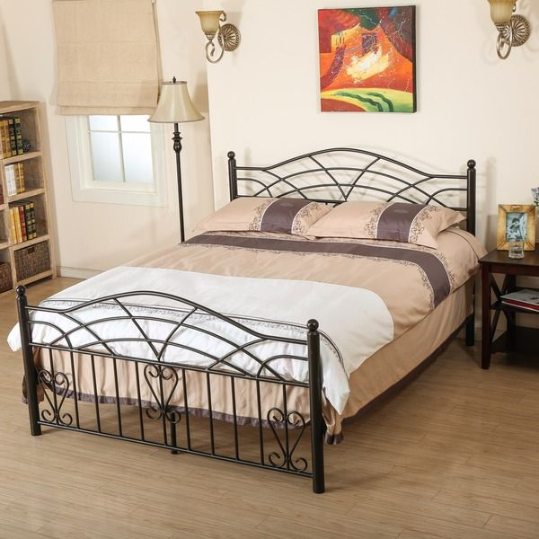36 best Beds images on Pinterest Guest bedrooms Metal beds and
