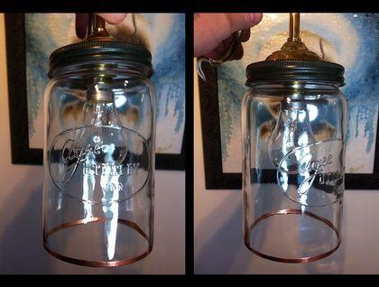 AGEE JAR lampshades