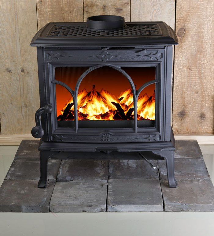 Corner Wood Burning Stove Functional And Interior: 1000+ Images About Haard/ Kachel. On Pinterest
