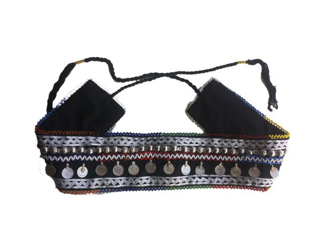 #tribal #belt #bohemian #etnico #cinturon #ethnic #handmade