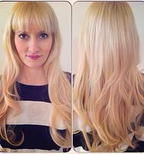 Great Lengths Hair Extensions  by mister_Dior