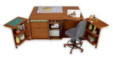 Koala Studios - Sewing Cabinet Models