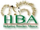 Hedgehog Breeders Alliance