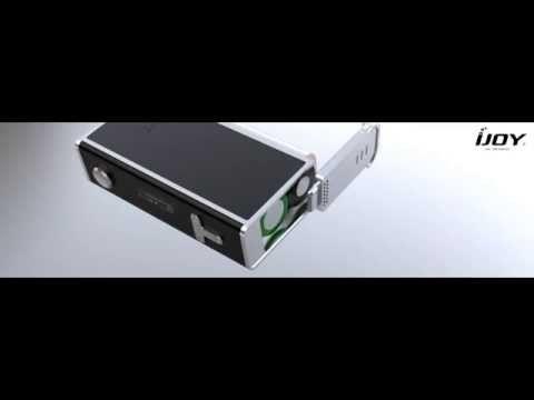 IJOY ASOLO 200W TC Le Mod Box Asolo 200w TC de Ijoy est maintenant disponible à l'achat via le site Cigabuy au prix de 131.32€. C'est peut être un peu élevé comme deal, et pour cette raison jusqu'au 21 septembre, il y a un coupon de réduction ! Et là...