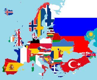 Bezoek de blog 'Europa, mijn thuis' om alles te weten over Europa!