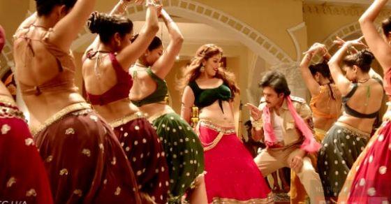 Tauba Tauba Song Lyrics – Sardaar Gabbar Singh Surli - OnlyMovieLyrics