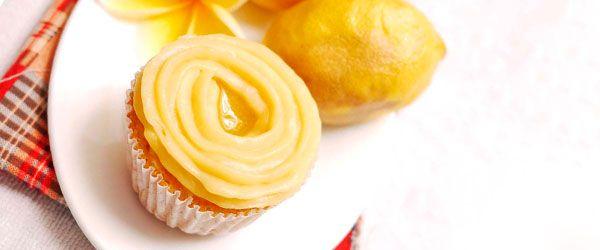 Limonlu pasta kreması nasıl yapılır?