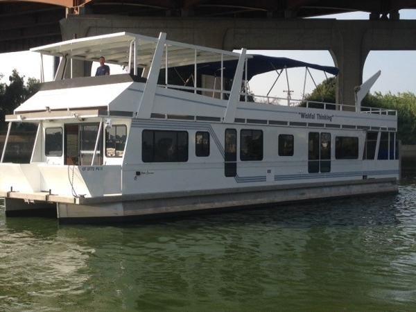 Used 2002 Patio Cruiser 60x15, Stockton, Ca - 95203 - BoatTrader.com