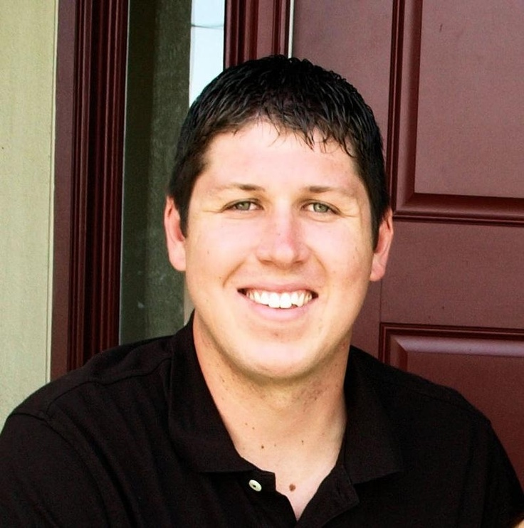 Adams Homes is proud to announce that Patrick Huston is the Salesperson of the year for 2012 in our Ft. Myers/Cape Coral, Florida market
