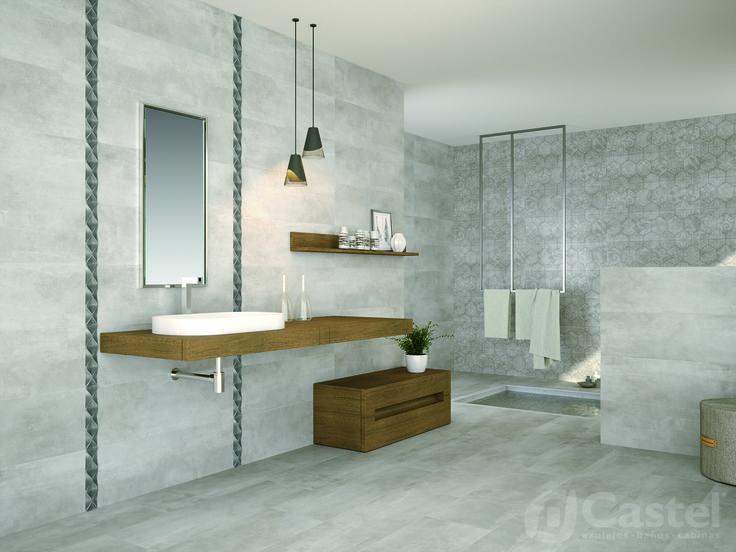 espacios vanguardistas para baño, los encontraras en decoramica.