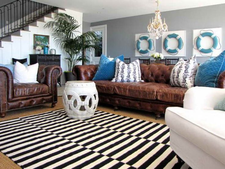 129 best Nautical Room Ideas images on Pinterest | Nautical ...