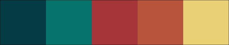 "Check out ""Coney Island"". #AdobeColor https://color.adobe.com/Coney-Island-color-theme-2173697/"