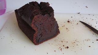Alain Ducasse' chokladkaka