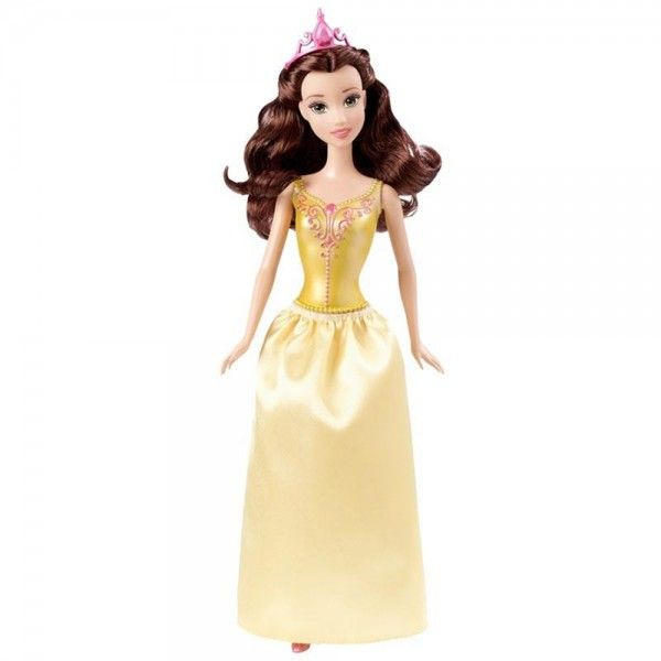Printesele Disney Basic Belle