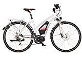 Kettler Traveller E Speed 9 E-Bike Damen Citybike 12 Ah white glossy 2016