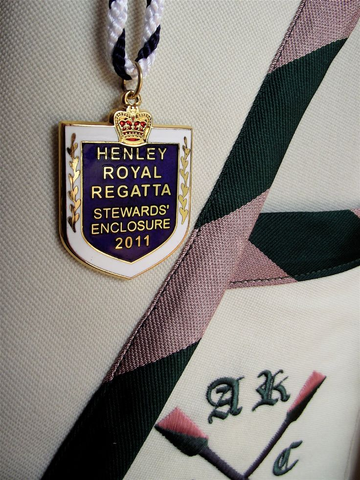 Henley Regatta, a British Institution