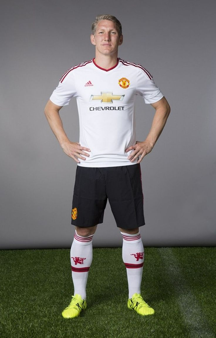 Manchester United kit: Adidas reveals away strip (Pictures) - Manchester Evening News