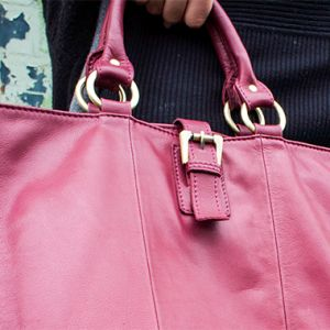 Leather Handbags Vancouver | One Fated Knight | Stylish artillery for the everyday