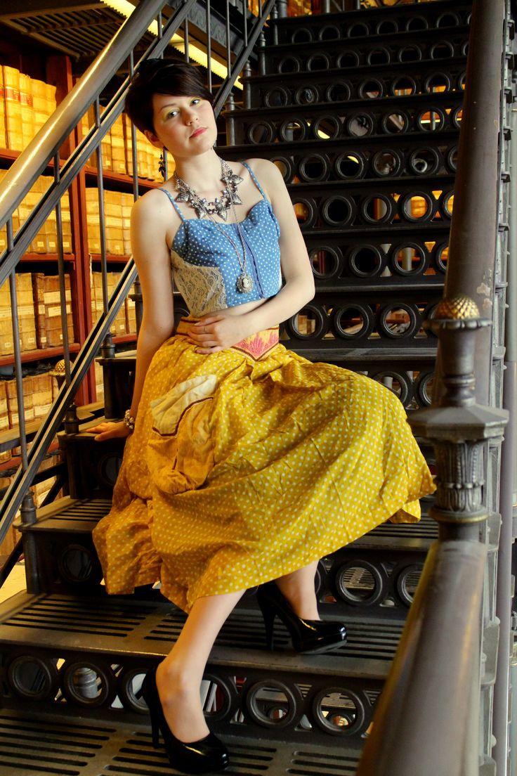 Grunge Beauty (Belle)