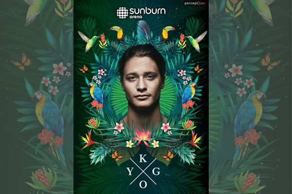 MUMBAI: Musicians and the youngest artist to have a billion streams on Spotify, Kygo, continues to raise the bar every step of the way. Taking it a notch higher and bringing a one of its kind experience Kygo embarks on his first tour of India with India's leading dance music brand Sunburn, which will travel to Hyderabad, Delhi and Mumbai this November.
